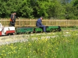 Bentley Miniature Railway 2013