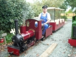 Woodseaves Miniature Rly
