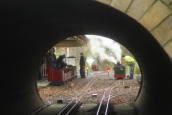 BCDMRS - Belfast & County Down Miniature Railway Society Limited