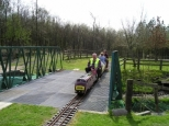 Bridgend & District Model Engineering Society public open day