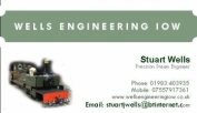 WELLS ENGINEERING I.O.W.