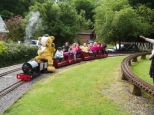 Abbeydale Miniture Railway