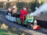 New years day steam up