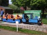 High Legh Railway