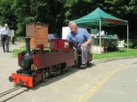 SHEFFIELD SMEE OPEN WEEKEND