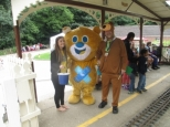 Teddy Bears' Picnic at Abbeydale