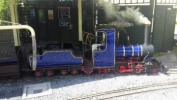 Built as Thomas 3 now called Mendip