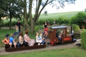 Pinewood Light Railway 2110
