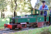 Mizens Railway Sunday 16th October