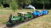 Rugby Narrow Gauge  a gathering of Darjeeling A &