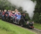 Mizens Railway Jubilee Run