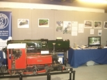 midlands model engineering show 2011