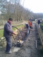WINTER MAINTENANCE WORK AT SHEFFIELD